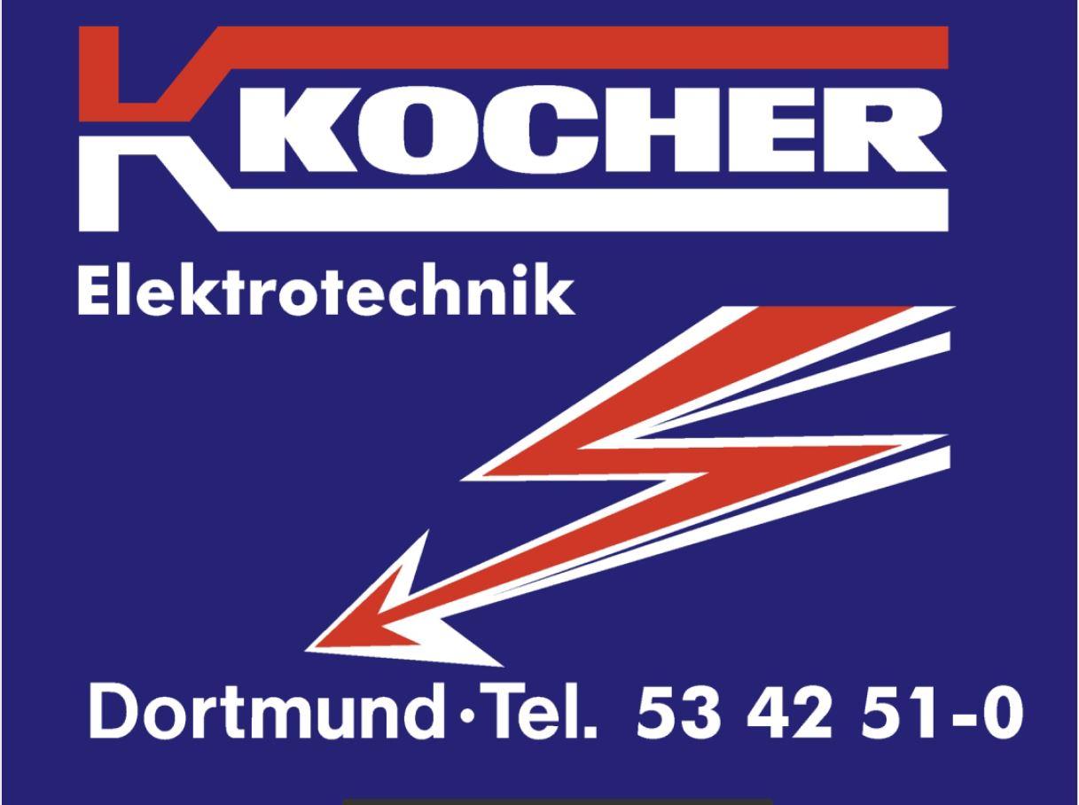 Kocher Logo